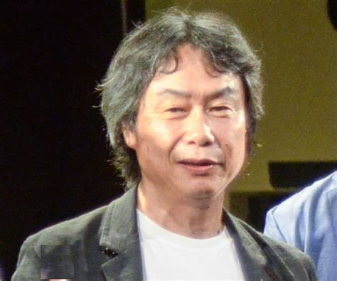 Shigeru Miyamoto Biography - Facts, Childhood, Family ...
