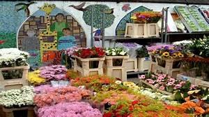Columbia Road Flower Market - Street Market - visitlondon com