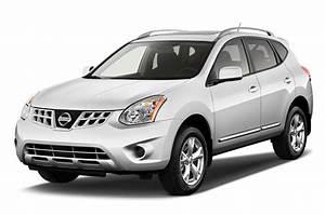 2011 Nissan Rogue Reviews and Rating
