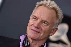 Sting goes to Flywheel | Page Six