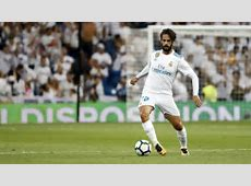 Barcelona chief coy on Isco approach but remains