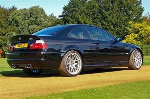Bmw M3 E46 Csl : yep there 39 s an e46 m3 with an m5 v10 and 6 speed stick for sale in the uk ~ Melissatoandfro.com Idées de Décoration