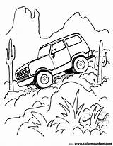 Coloring Truck 4x4 Mud Road Printable Transportation Ram Dodge Drawing Baja Monster Coloriages Climbing Most Transport Coloriage Album Dessin Ford sketch template
