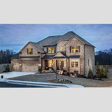 New Homes In The Raleigh, Atlanta, Indianapolis And Maryland Areas