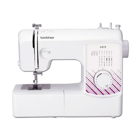 brother lx sewing machine