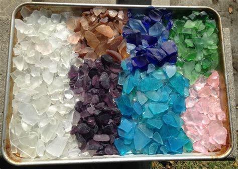 sea glass table ls sea glass mosaic tabletop 5091