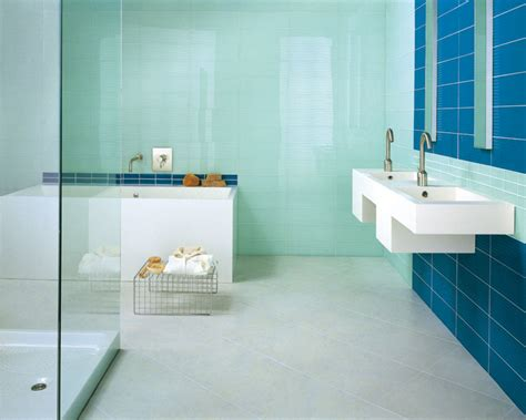 carrelage verre salle de bain carrelage et mosa 239 que le verre dans toute sa splendeur inspiration bain