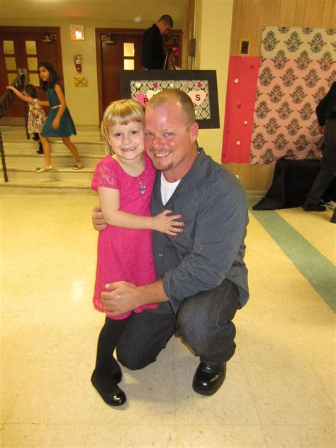 fatherdaughter dance sacred heart school