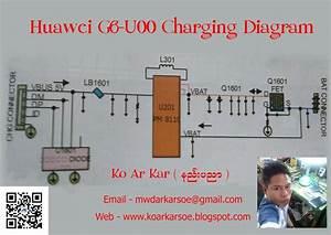 Huawei G6 U00 Diagram