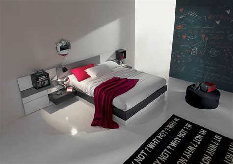 Trova le migliori soluzioni per l'arredamento della camera da letto a prezzi imbattibili! Letto moderni by Fimar | Fimar Mobili