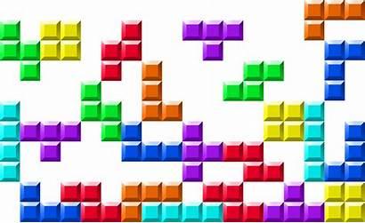 Tetris Transparent Blocks Know Things Retroent Gaming