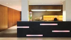 Hotel Reception - Interior Design - Efficient Enterprise