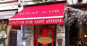 Achat Or Lyon : achat or lyon le comptoir d or saint antoine ~ Medecine-chirurgie-esthetiques.com Avis de Voitures