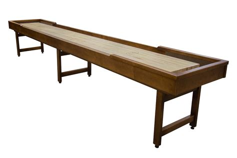 16 foot shuffleboard table 16 foot michigander shuffleboard table mcclure tables
