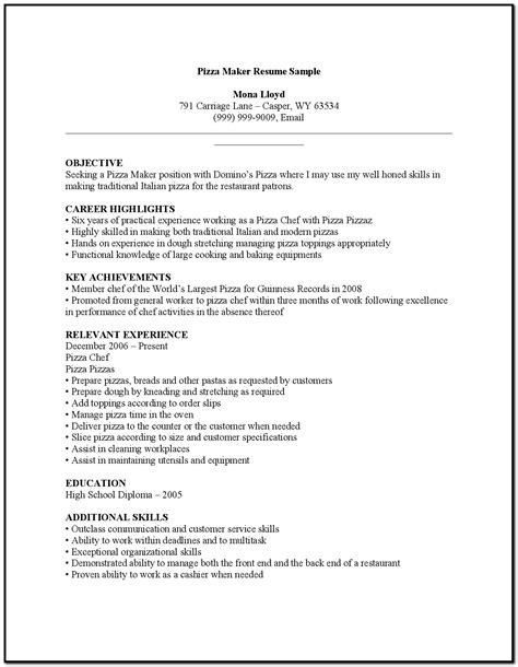 Free Resume And Cover Letter Builder by Free Resume And Cover Letter Builder Cover Letter