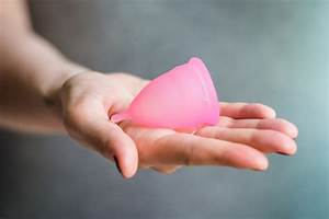 Why Menstrual Cups Are Great Alternatives To Pads