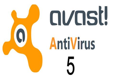 Avast Free 5 Full + Serial Licencia 2038 Data Tech