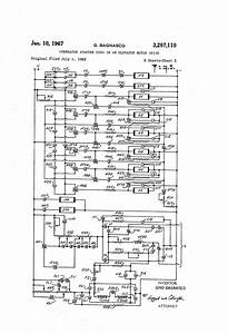 Patent Us3297110