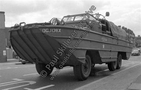 hibious vehicle duck tb192413 ps dukw duck amphibious vehicle archive photo
