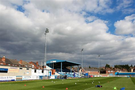 Ellis Storey's Next Tale Is At Gainsborough Trinity ...