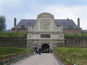 La Citadelle St Fons : citadelle de lille wikip dia ~ Premium-room.com Idées de Décoration