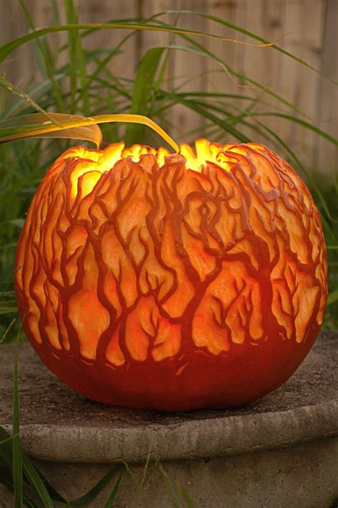 unique pumpkin carving 42 of the most creative halloween pumpkin carving ideas brit co