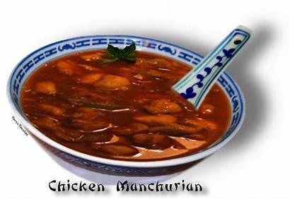 Manchurian Chicken Soup Manchuria Hearty Fire Lot