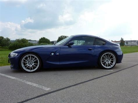 BMW Z4 e85 - Verkaufe: Z4 M Coupe 03/2007 - 39 tkm ...