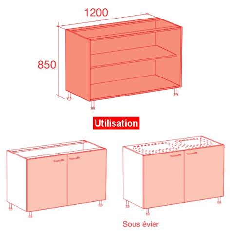 caisson pour cuisine caisson pour meuble de cuisine 18 id 233 es de d 233 coration