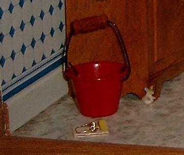 Mäuse In Der Küche by K 252 Che