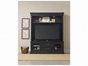 Hooker Furniture Clermont Black 743939L X 213939W