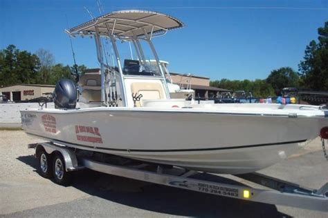 Sea Fox Boats For Sale In Ga by Sea Fox New And Used Boats For Sale In