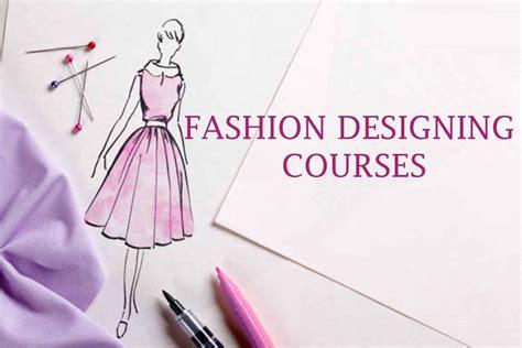 fashion design zest institute  fashion technology