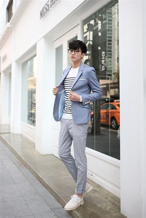 Korean Menu2019s Fashion vs. American Menu2019s Fashion Who Wore It Best? | Kore Asian Media