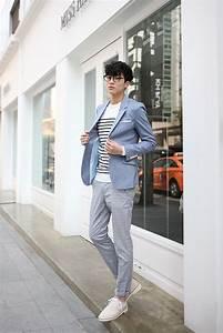 Flitto Content - Korean Men's Fashion vs. American Men's ...