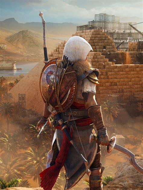 assassins creed origins  hidden