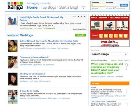 Free Blog Websites: Top 10 Free Blogging Platforms ~ Web ...