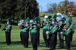 Marching Band | Saint Vincent College