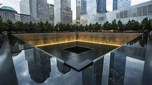 administration provides funding for 9 11 memorial