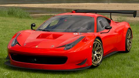 The 458 replaced the f430. Ferrari 458 Italia GT3 '13   Gran Turismo Wiki   FANDOM powered by Wikia