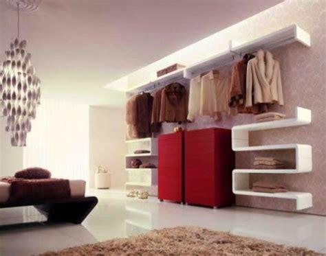 modern closet organizing system idea freshome
