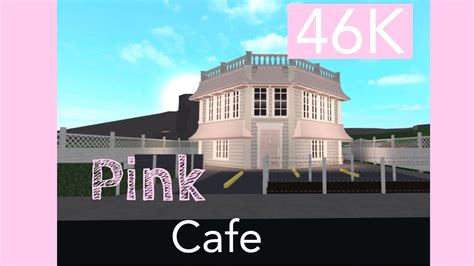 Tropical desire cafe v35 42919 update log updated merchandise room new thumbnails icons and game pass images. BLOXBURG PINK CAFE FINAL TOUR!!/DesireeBuilds - YouTube
