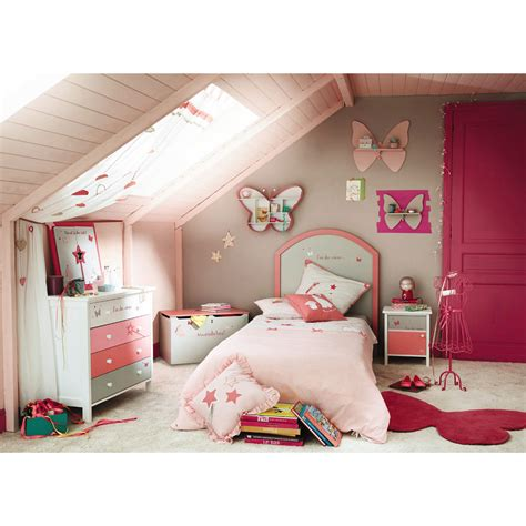 chambre denfant stunning chambre denfant mansardee photos antoniogarcia