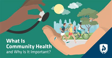 community health     important