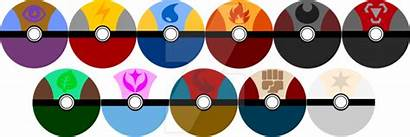 Types Energy Pokeball Pluspng Transparent Categories Featured