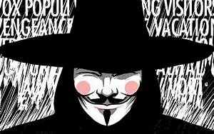 V For Vendetta Novel Quotes. QuotesGram