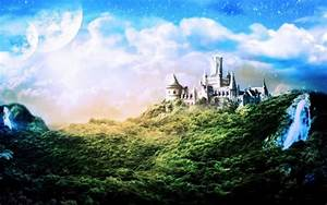 HD Landscape wallpapers of my dream world for widescreen ...