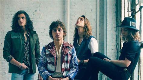 Greta Van Fleet Mobilizes For Rock Revival On Debut Album