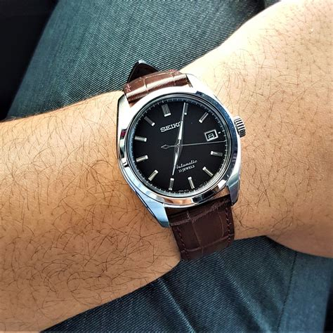sarb033 seiko another worth yet wrist still called inch why