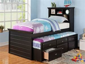 Boys day beds, kids room design for boys with light blue